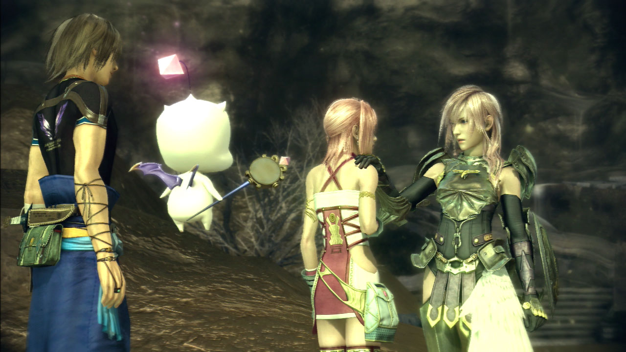 final fantasy xiii 2 guide